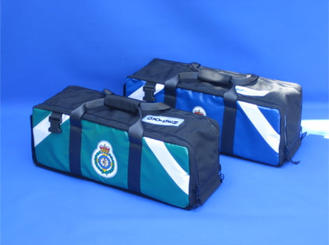 I/C Oxygen/Entonox Vehicle Response Bags (OXY/IC/2006 or ENT/IC/2006)