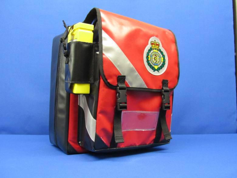 Paramedic Response Pack (PRP/2015)