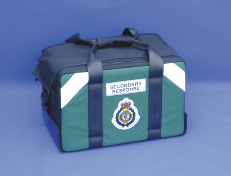 I/C Vehicle Response Bag (VR/IC/2006)