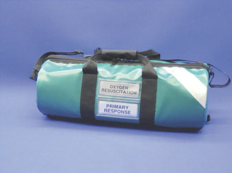 CD Oxygen/Entonox Barrel Bag (OXY/BAR/2004 or ENT/BAR/2004)