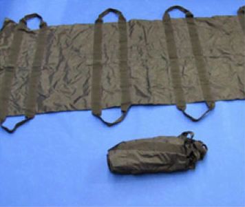 P O Lightweight Carry Sheet (PO/LW/2005)