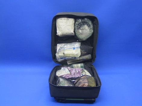 AED Grab Bag (AED/GRAB/2004)