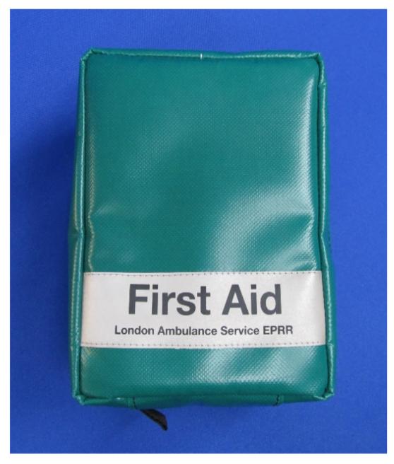First Aid Module (RROXY/FA/2015)
