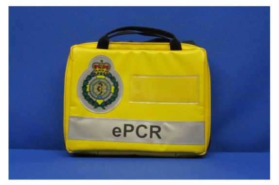 eCPR Module (RROXY/eCPR/2015)