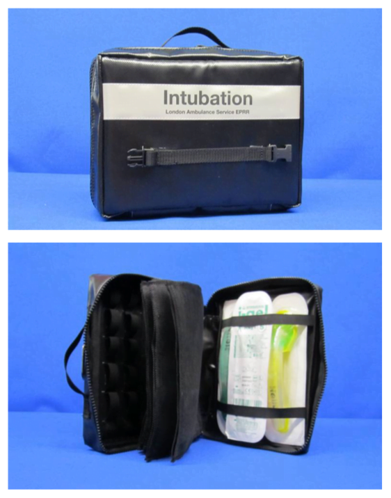 Intubation Module (RROXY/I/2015)