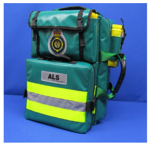 Rapid Response Advanced Life Support (RR/ALS/2018)