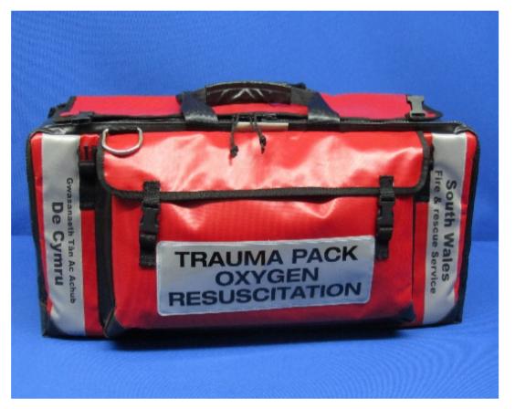 PRO-1 Trauma Pack (PRO/T/2018)