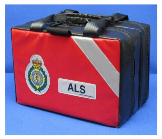 ALS Drug Pack (DRUG/ALS/2018)
