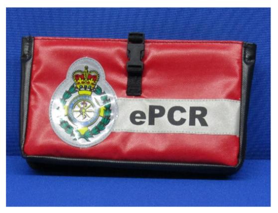 EPCR Holster (EPCR/HOL/2018)