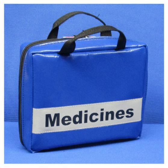 Medicines (MED/MOD/2018)