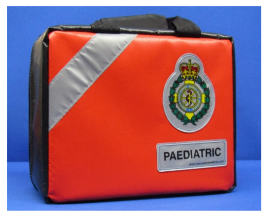 I/C Paediatric Pack (PAED/IC/2006)