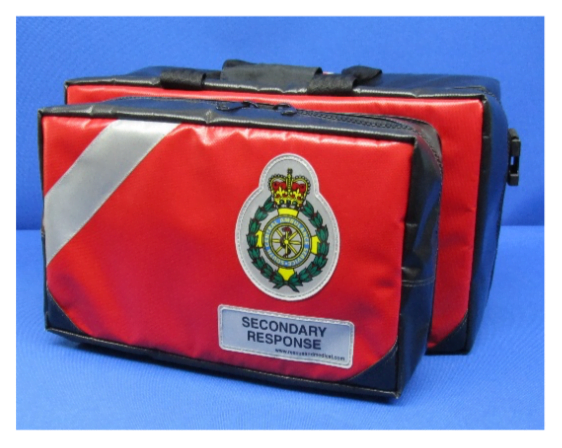 Secondary Bag (SCAS/SEC/2012)