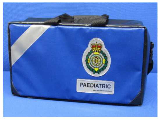 Paediatric Maternity Bag (SCAS/MAT/2012)
