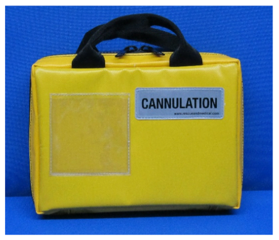 Cannulation Module (SCAS/CAN/2012)