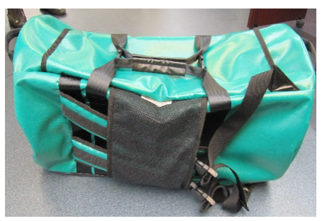 Large Personal Protective Equipment Bag (LPPE/2018)