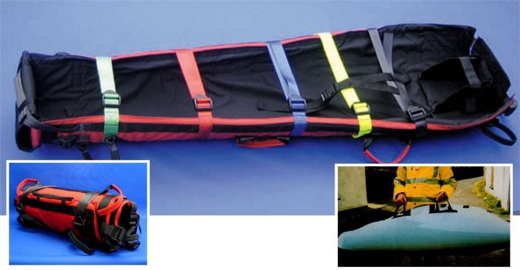 MIBSStretcher MK2 Rescue Version